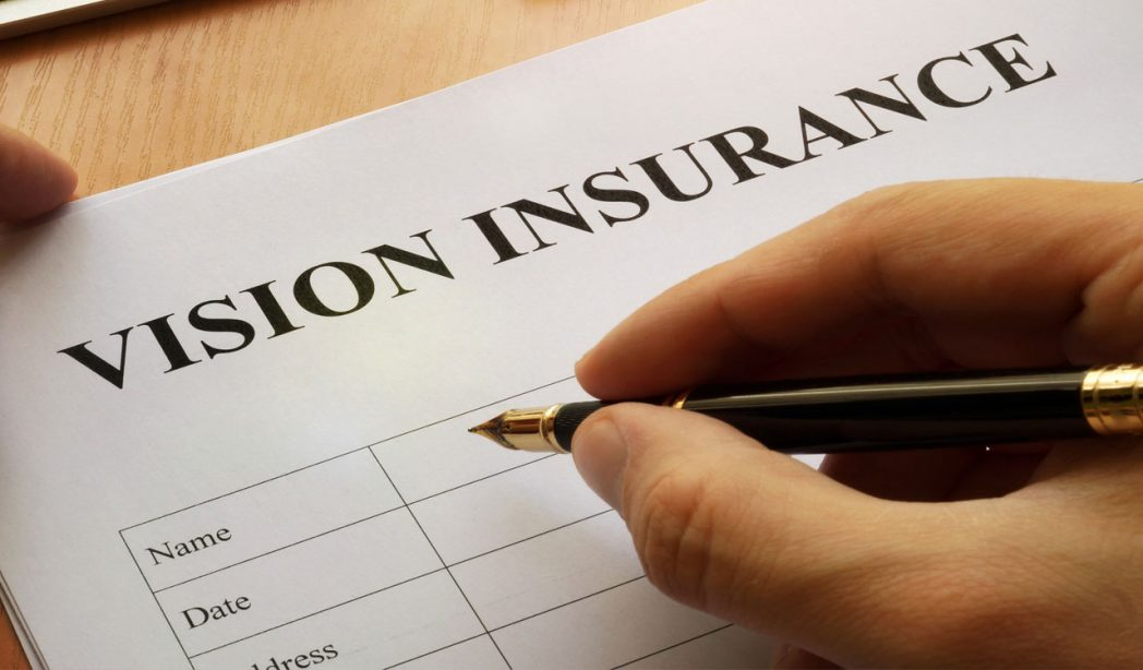 vision and eye care insurance