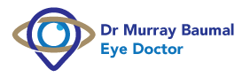Dr. Murray Baumal – Eye Doctor